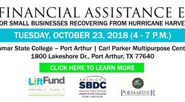 Free Financial Assistance Event