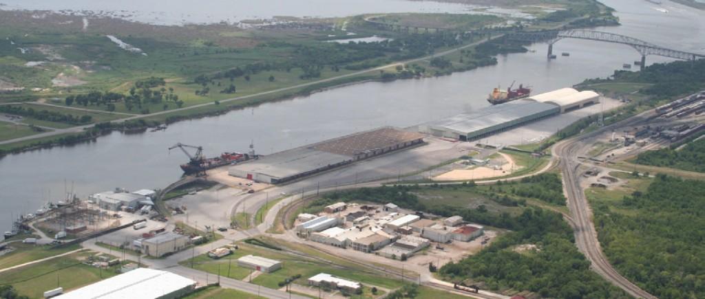 Port Arthur EDC