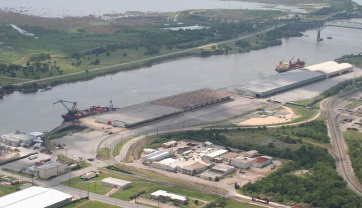 FDI Alliance on the Port of Port Arthur