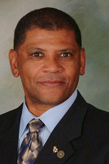Roosevelt Petry - PAEDC Board Member